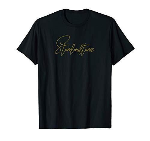 Standardtänze Sportausrüstung, Kleidung & Zubehör T-Shirt