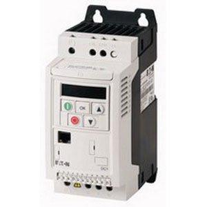 Eaton / Cutler Hammer DC1-344D1NN-A20N PowerXL DC1 Series Variable Frequency Drive 460 Volt 4.1 Amp