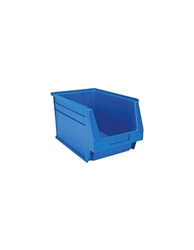 Tayg 255021 - Gaveta apilable nº 55, Azul, 336 x 216 x 200 mm