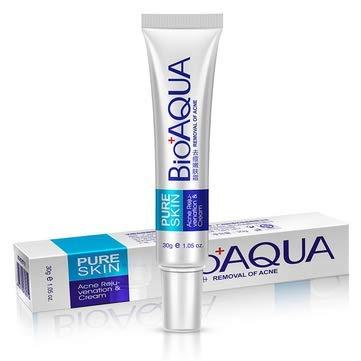 Cremas Poros marca Bioaqua