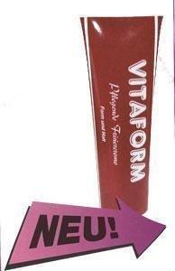 Omeisan Vitaform, 1er Pack (1 x 0,1 L)