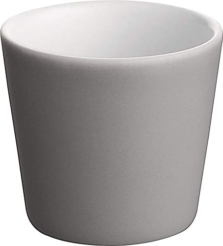 Alessi TONALE Espressotasse 80 ml dark-grey
