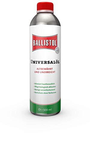 Ballistol 21150, Mehrfarbig, 500 ml