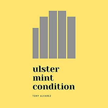 Ulster Mint Condition