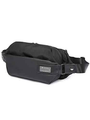 ウエストポーチ メンズ ランニングポーチ 大容量 ボディバッグ 斜めがけ バッグ iPad収納可能 ウエストバッグ レディース 人気 ショルダーバッグ 軽量 スポーツ カバン 通勤 通学 ランニング 男女兼用 Tonsun
