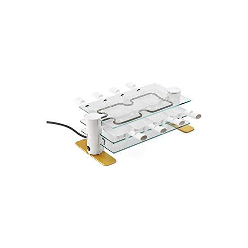 Lagrange Transparence® 009803 Raclette für 8 Personen, 1000 W