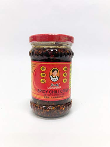 Lao Gan Ma Spicy Chili Crisp 741oz 210g