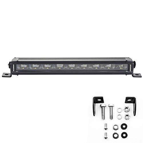 10 inch led light bar - 8
