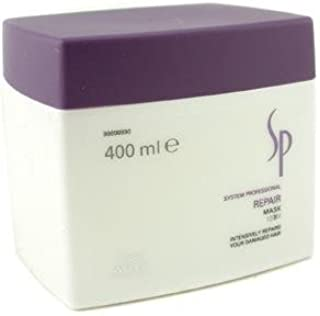 Wella SP Repair Mask (For Damaged Hair) - 400ml/13.33oz by Wella [並行輸入品]