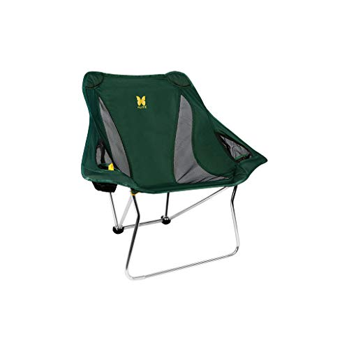 Alite Designs Stonefly Camping Chair, Sutro Green