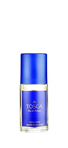 Tosca Eau de Cologne Spray 60ml