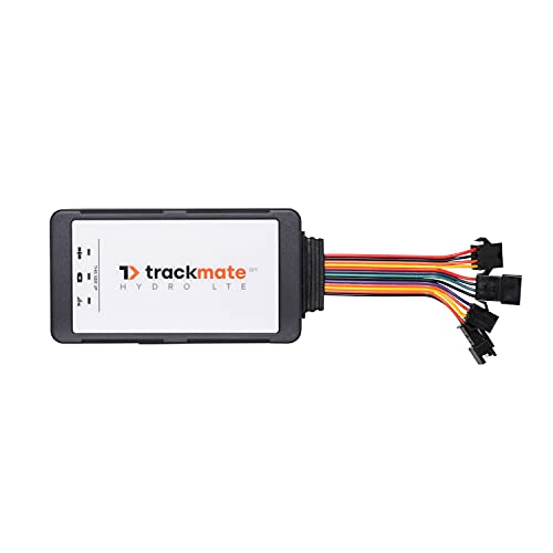 TrackmateGPS HYDRO LTE 4G Tracker.Waterproof,Vehicles,Motorcycles, Slingshots. Hardwired, etc. includes Ignition kill relay. T-Mobile/AT&T coverage. Plans from $9.99. No Contract. US customer service.