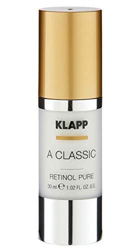 Klapp A CLASSIC - Retinol Pure Fluid