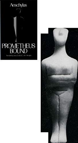 Prometheus Bound (Greek Tragedy in New Translations)