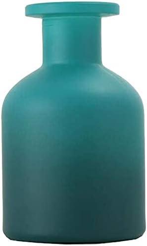 ericotry 1PCS 150ml 5oz Glass Diffuser Pot Outlet sale feature Empty Jars Ref Bottle Max 85% OFF