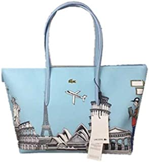 Lacoste Womens Nf2037po Shopping Bag