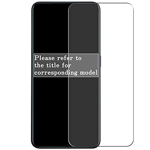 Vaxson 3 Stück Schutzfolie, kompatibel mit MobiWire Aponi, Bildschirmschutzfolie TPU Folie [nicht Panzerglas]