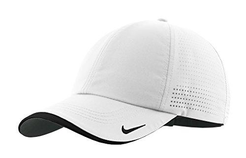 Nike Golf - Dri-FIT Swoosh Perforated Cap. 429467