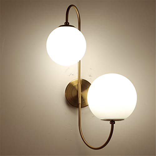 SC Lámpara De Pared De Sala De Estar, Lámpara De Pared De Dormitorio Led, Loft Vintage Industrial Jielde Long Arm Lámpara De Pared Ajustable Reminisce Retractable E14 LED Wall Lights