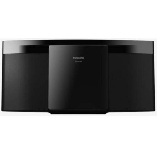 Panasonic SC HC200K Compact Stereo Stylish