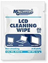 LCD Cleaning Wipe - Individual