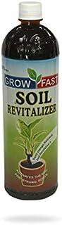 Growfast Soil Revitalizer for Plants