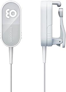 イヤーズオープン 骨伝導イヤホン(ホワイト) earsopen WR-3 CL-1001(W)