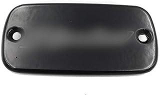 Chrome Front Brake Fluid Reservoir Cap Cover For 2003-2006 Honda CBR 600RR