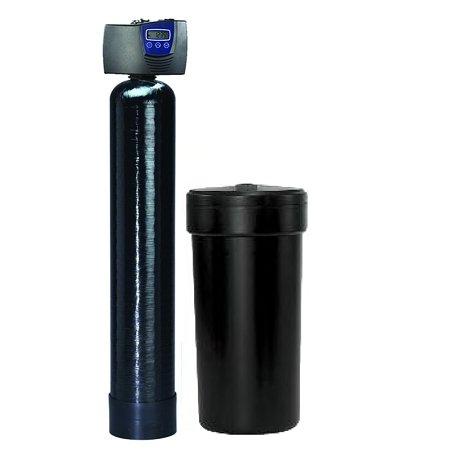 "Fleck 7000 SXT (74FL-7000S) Meter 64,000 Grain Water Softener 12"" x 52""; 2.0 CF"