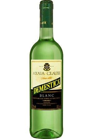 Achaia Clauss Demestica Weiss Weißwein 0,75 L