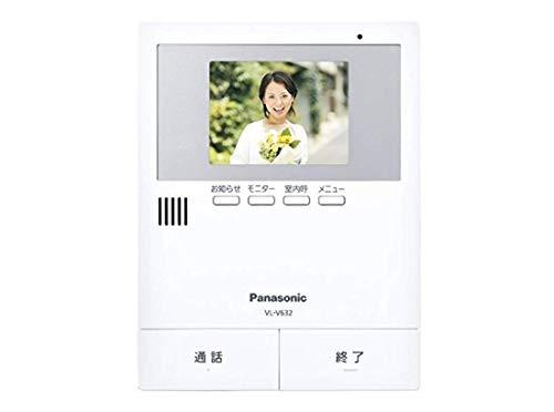 パナソニック(Panasonic) 増設モニター VL-V632K