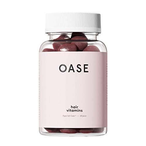 OASE Hair Vitamins - Vegane Gummis für...