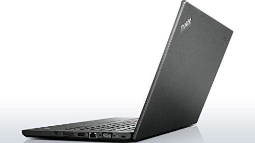 Lenovo ThinkPad T450s,14-Inch Laptop (Intel Core i7 2.6 GHz, 8 GB RAM, 256 GB HDD, Windows 7 Professional)