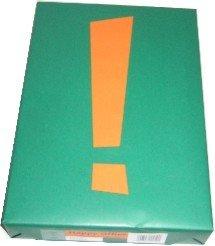 Kopierpapier 80g A4 weiss 100000 Blatt Happy Office 1 Palette