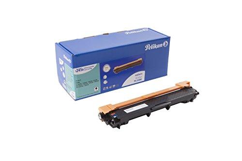 Pelikan Tóner compatible con Brother TN-241BK/242BK (compatible con impresoras Brother HL 3140CW, 3170CDW; HL 3142/-3132/-3134) ⭐