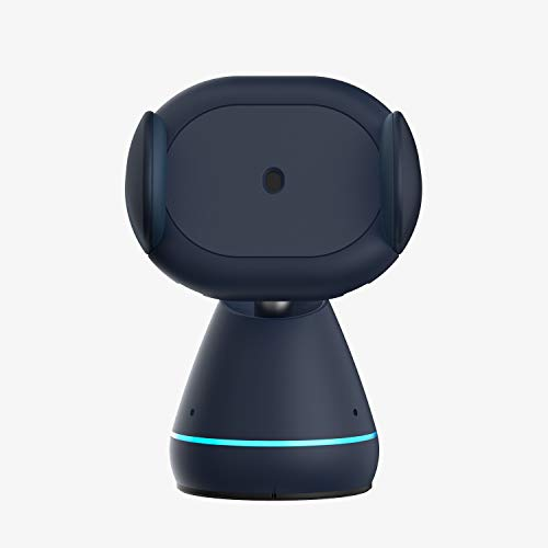iOttie Aivo Connect - Hands Free Alexa in Your Car with Your Phone – Wireless Charger Auto Clamping Phone Mount Holder with Alexa Built-in for iOS & Android, Spotify & MFi Certified