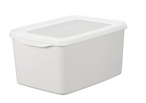 トンボ ぬか漬けにも便利な シール容器 朝市 角型 6L 角6型