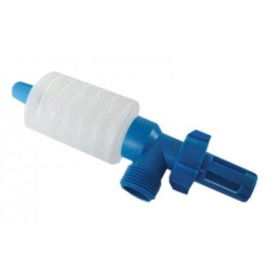 Ansaughilfe Wasserbett Entleerungshilfe Supersiphon Pumpe