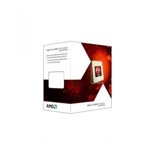 AMD FD4300WMHKBOX - FX 4300 3.8GHz 4MB L3 Box Prozessor (FD4300WMHKBOX)