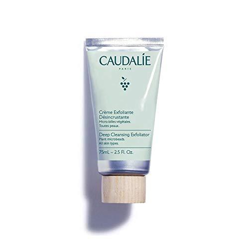 Caudalie Vinoclean - Crema Esfoliazione Profonda, 75ml