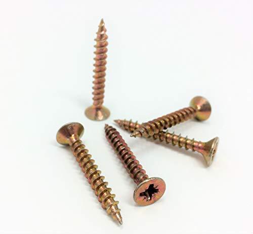 Pozi wood screws 3.0 X 15mm pack of 200