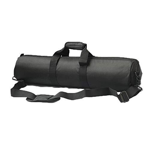 Kameratasche Stativ Blasentasche Stativtasche Reise für Manfrotto Gitzo Flm Yunteng Sirui Benro Sachtler 40-160 cm Kameratasche, L80 D20Cm