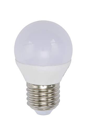 Prisma Leuchten LED Leuchtmittel E27, 5W Watt, 400 Lumen, Warm-Weiß