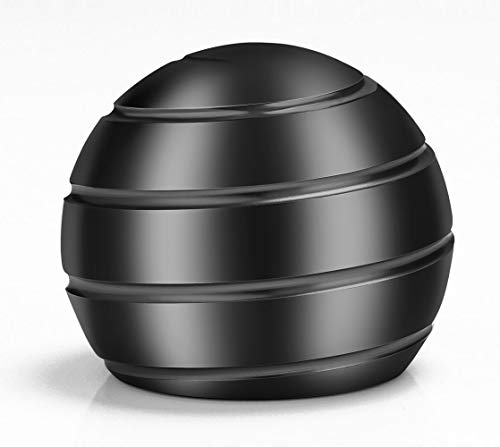 Fidget Toys for Adults Stress Relief Green VEFINDOR Desk Toys for Office Conversation Piece Kinetic Optical Illusion Balls