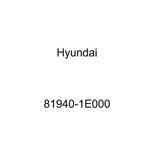 Original Hyundai 81940-1E000 Interlock Kabel