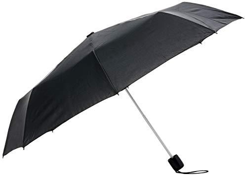 WENGER 604602 Regenschirm 25 cm black