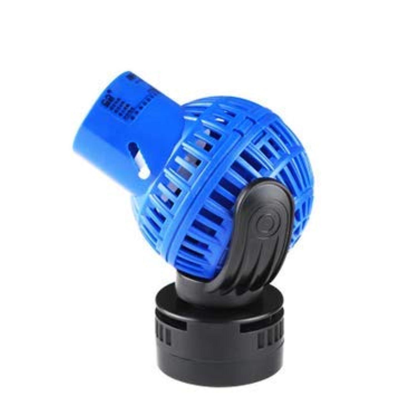 4000-10000L/H Aquarium Fish Tank 360 Water Wave Pump Powerhead Magnet Base - Electrical Equipment & Supplies Other Electrical Equipment - (#2) - 1x Aquarium Wave Maker