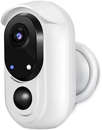 Top 10 Best outdoor/indoor smart security camera Reviews