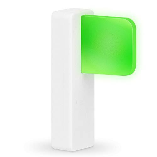 Luxafor Indicador de luz LED USB Busy – Estado y no molestar luz (cable de 59 pulgadas)