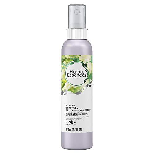 Herbal Essences Set Me Up Spray Gel, Extra Hold, 5.7 oz